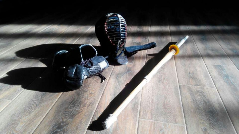 Kendo is Awesome! started practicing it today, and loved it.<br />There is a great sense of honor and respect in this Martial Art. This added to the fact that I consider katana one of the most honorable weapons, make Kendo the Martial Art of my choice.