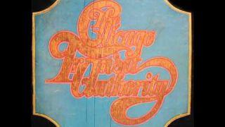 Chicago - Transit Authority 1969 (Original Album Series 2010)