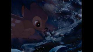 Bambi (1942) - Little April Shower - 1080p