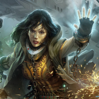Xia Diconaghi's Avatar