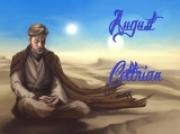 August Celtrian's Avatar