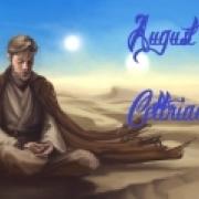 August Celtrian