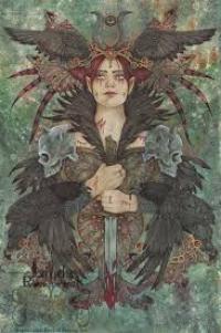 RavenWolf's Avatar