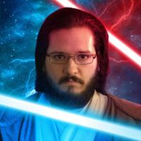 Jedi Starwalker