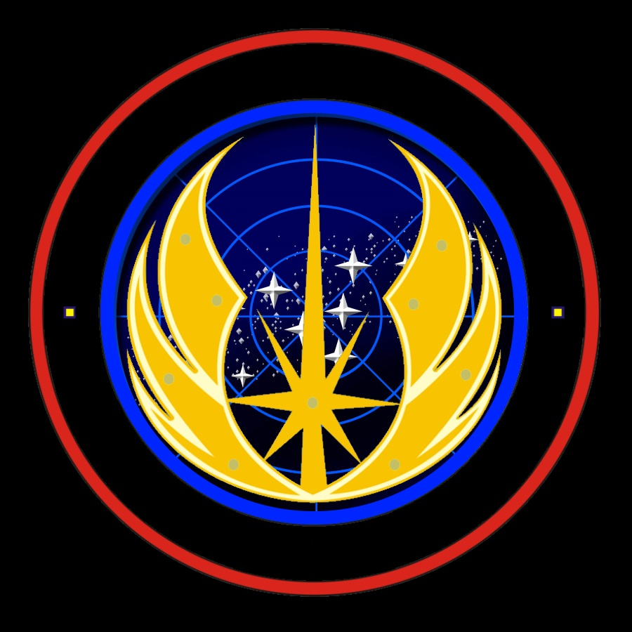 Does The Jedi Order Have A Official Jedi Order Symol Forum
